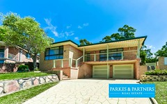 10 Dandar Place, Bradbury NSW
