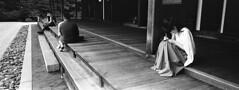 (gaijin_punch) Tags: kodaktrix400 trix 800 ilfotecddx streetphotography monochrome japan fujifilmtx1 xpan kyoto