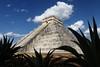 Templo de Kukulkán (renedelagza) Tags: canoneosrebelxsi efs1585mmf3556isusm chichenitza kukulcan templo piramide pyramid mexico yucatan wonder maravilla maya