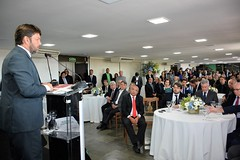 Agenda Legislativa da Indústria do DF 2018. FIBRA. Foto: Carlos Santos (Joe Valle deputado) Tags: joe valle