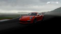 Porsche 911 GT3 RS (nikitin92) Tags: game screenshots vidoegame car racing road sportscar porsche 911 gt3 rs germany forzamotorsport7 pc 4k