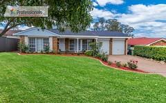 35 Shaula Crescent, Erskine Park NSW