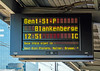 Message Board ( Brussels Midi - Zuid Station) Panasonic Lumix TZ200 Travel Compact (1 of 1) (markdbaynham) Tags: belgium bruges brugge bruggen westflanders flemish city citybreak historic famous panasoniclumix panasonic panasonictz200 panasoniccompact tz200 zs200 1 1inch travelcompact fixedzoom zoomlens urban metropolis