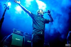 Skyclad - live in Metalmania XXIV fot. Łukasz MNTS Miętka-6