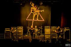 Mekong Delta - live in Metalmania XXIV fot. Łukasz MNTS Miętka-9