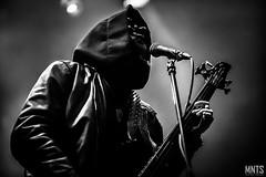 Blaze Of Perdition - live in Metalmania XXIV fot. Łukasz MNTS Miętka-6