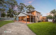 13 Womboyne Avenue, Kellyville NSW