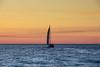 Segeln (*AdeCo*) Tags: rostock warnemünde ocean ostsee meer nacht nachthimmel sonnenuntergang sundown schiff ship maritim mecklenburgvorpommern sailingship segeln segelschiff segelboot