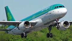 EI-DEM (AnDyMHoLdEn) Tags: aerlingus a320 egcc airport manchester manchesterairport 23l