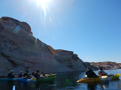 2018-04-14 Antelope Canyon Kayak Trip 9am