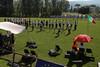 Arezzo 1° Torneo Nazionale Polizie e VV.F (rommy555) Tags: lineaditiro bandiera arrows frecce arco compound polizia vigilidelfuoco