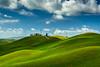 Casa Toscana (DSC7541) (DJOBurton) Tags: tuscany italy spring toscana primavera valdorcia siena cretesenesi