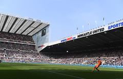 Newcastle United v Arsenal - Premier League (Stuart MacFarlane) Tags: englishpremierleague sport soccer clubsoccer soccerleague newcastleupontyne england unitedkingdom gbr