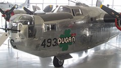 """Consolidated B-24M Liberator 5 • <a style=""""font-size:0.8em;"""" href=""""http://www.flickr.com/photos/81723459@N04/40598463464/"""" target=""""_blank"""">View on Flickr</a>"""
