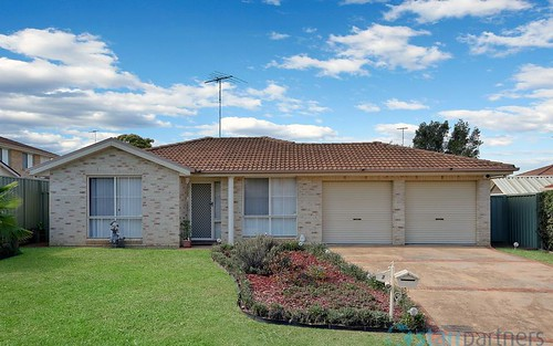 3 Deakin Av, Glenwood NSW 2768