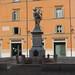Monumento a Luigi Galvani - Bologna, Italy