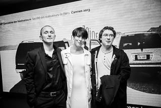 Présentation de Last Days on Mars - Quinzaine des Réalisateurs 2013