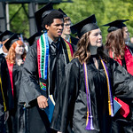 "<b>Commencement 2018</b><br/> Luther College Commencement Ceremony. Class of 2018. May 27, 2018. Photo by Annika Vande Krol '19<a href=""//farm1.static.flickr.com/901/40651593520_d91ca13aa6_o.jpg"" title=""High res"">∝</a>"