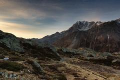 Il cielo si accende (cesco.pb) Tags: passodelsempione simplonpass switzerland svizzera alps alpi fletschhorn alba dawn montagna mountains canon canoneos60d tamronsp1750mmf28xrdiiivcld