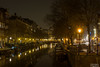 Amsterdam di notte (Francesca D'Agostino) Tags: notturno night luci lights riflessi reflections colori colors amsterdam holland