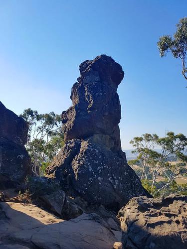 Hanging Rock 30