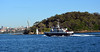 Seahorse Mercator (PhillMono) Tags: nikon d7100 nsw new south wales australia dslr sydney harbour ship boat vessel seahorse mercator royal australian navy ran navigation training