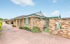 Unit 1, 12 Allfield Road, Woy Woy NSW