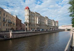St. Petersburg  Embankments and Streets (Сергей Рсавин) Tags: stpetersburg architecture