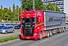 BS18399 (17.09.21, Marselis Boulevard, Stadion Allé)DSC_7122_Balancer (Lav Ulv) Tags: marselisboulevard tractorunit tractor trækker zugmaschine sattelschlepper sattelzug auflieger articulated artic trailer semi hauler drivermøffe scania scaniasseries rsseries sseries s500 newgen nextgen 2017 e6 euro6 6x2 amttrailer bulktipper aktivcontainerservice brandnew spritny brandneu truck truckphoto truckspotter traffic trafik verkehr cabover street road strasse vej commercialvehicles erhvervskøretøjer danmark denmark dänemark danishhauliers danskefirmaer danskevognmænd vehicle køretøj aarhus lkw lastbil lastvogn camion vehicule coe danemark danimarca lorry autocarra