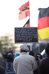 dlelkl98 (Felix Dressler) Tags: hagida hannover kundgebung pegida opernplatz neonazis gemeinsamstarkdeutschland