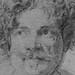 VAN DYCK Antoon - Portrait de Simon de Vos (drawing, dessin, disegno-Louvre RF662) - Detail 8