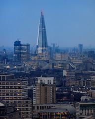 Landmark City (JH Images.co.uk) Tags: london hdr dri shard towerbridge big ben skyline skyscrapers londoneye night bluehour twilight buildings cityscape city bridge architecture