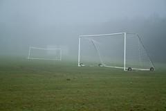 LOOP Goalposts (mrdamcgowan) Tags: goalposts london londonist loop