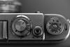 Zorki 4 (Özgür Gürgey) Tags: 105mm 2018 bw backintheday d750 macromondays nikon sigma zorki analog blur bokeh camera dials macro istanbul tripod