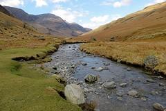 Gatesgarthdale Beck (jiffyhelper) Tags: canon powershot sx280 river honister pass beck hills