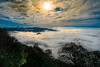 Amanecer (JavierQueralt) Tags: 2018 catalunya color d7100 dx espaã±a nikon paisaje tamron175028 tamron70300 flickrunitedaward