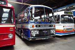 KFF586P-01 (Ian R. Simpson) Tags: kff586p aec reliance plaxton supreme reginatravel alpine clydecoast preserved coach