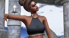 〈« Composure»〉 (Negly Resident) Tags: composure inspiration lifestyle secondlifestyle fc avada aviglam beach blueberry bootysbeauty catwa cazimi dahlia designershowcase facepalm haysuriza inspirationsl lunar makeup reign relax rezology slink style sunsetbeach