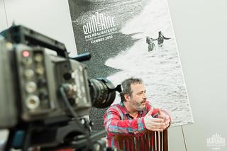 Interview Le Tout Nouveau Testament