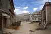 Gyantse old town, Tibet 2017 (reurinkjan) Tags: tibetབོད བོད་ལྗོངས། 2017 ༢༠༡༧་ ©janreurink tibetanplateauབོད་མཐོ་སྒང་bötogang tibetautonomousregion tar gyantséརྒྱལ་རྩེ།county gyantseརྒྱལ་རྩེ། gyantseoldtown tibetanarchitecture townshipསྡེ་གཞུང་།ཤང་། townགྲོང་གསེབgronggseb hometownཕ་ཡུལphayul streetview