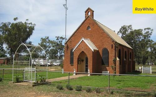 2816 Warroo Road, Forbes NSW 2871