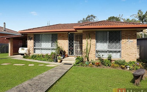 109 Leith Street, West Kempsey NSW 2440