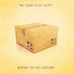 Mientras todo esta sucediendo (the cherry blues project) Tags: thecherrybluesproject caja carton soundart mientras todo esta sucediendo