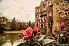 Burg Satzvey - 05 (Lцdо\/іс) Tags: burg satzvey roses flower germany deutschland april avril 2018 mechemich castle chateau kastel europe europa allemagne