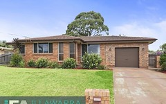 4 Lachlan Avenue, Barrack Heights NSW
