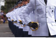 A espada (Força Aérea Brasileira - Página Oficial) Tags: 2018 brazilianairforce ciaar fab espada forcaaereabrasileira formatura fotobrunobatista militares novosoficiais oficial simbolo tropa