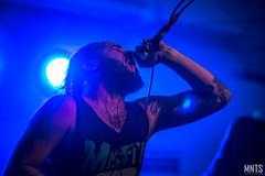 Minetaur - live in Metalmania XXIV fot. Łukasz MNTS Miętka-14