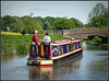 Explorer, Cathiron (Jason 87030) Tags: water boat canal cut explorer nridge cathiron oxfordcanal warwickshire may 2018 scene uk england pleasant nice towpath sony ilce alpha a6000 nex lens tag reflection color colour boats boating leisure unitedkingdom shot