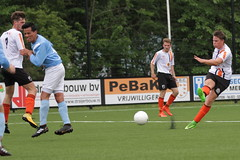 """HBC Voetbal • <a style=""""font-size:0.8em;"""" href=""""http://www.flickr.com/photos/151401055@N04/41500378005/"""" target=""""_blank"""">View on Flickr</a>"""