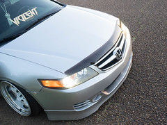 untitled-02999 (dalemorrison) Tags: honda accord cl7 cl9 acura tsx violent clique work wheels meister meisters stance